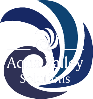 Aqua Valley Solutions logo