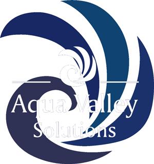 Aqua Valley Solutions logo